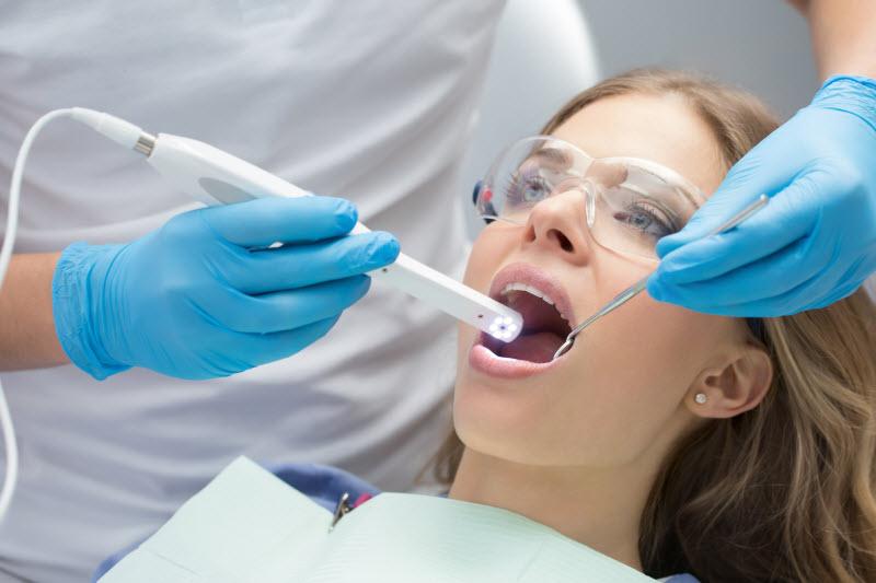 Intraoral Camera | Downingtown Family Dentistry
