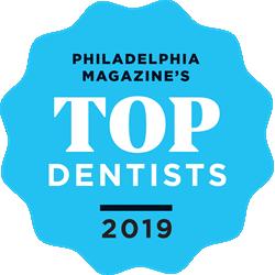 philly magazine top dentist