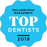 philadelphia magazine top dentist