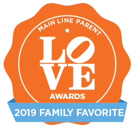2019 family favorite main line parent
