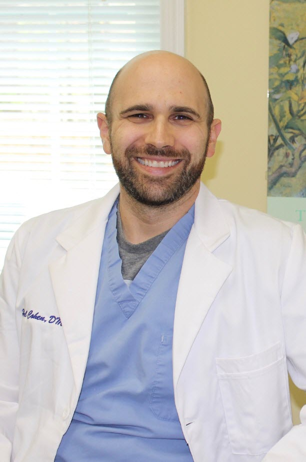 Dr Hal Cohen DMD Downingtown Family Dentistry