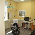 Exam Room 3 dental implants downingtown