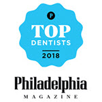 top dentist Philadelphia magazine