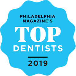 philly magazine top dentist